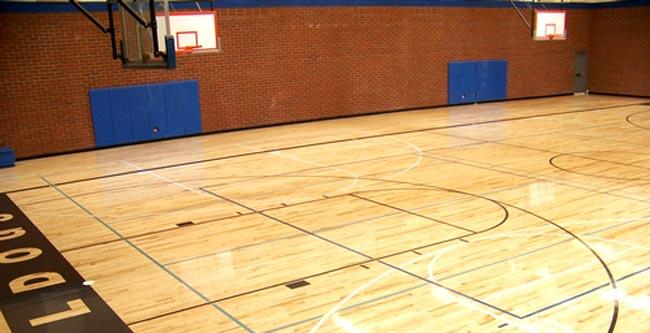 Connor Sports Flooring